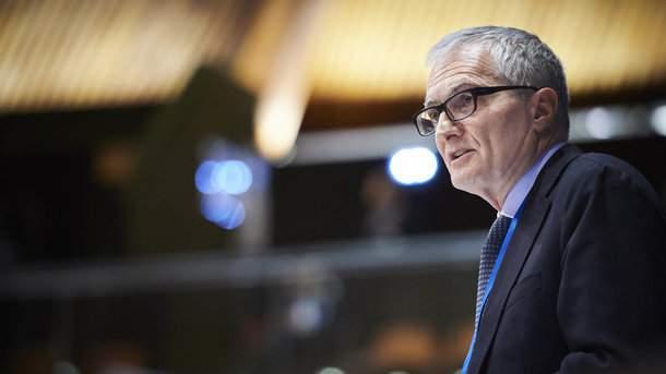 """Президент ПАСЕ """"выразил свой шок и потрясение"""" после нападения на ромов во Львове"""