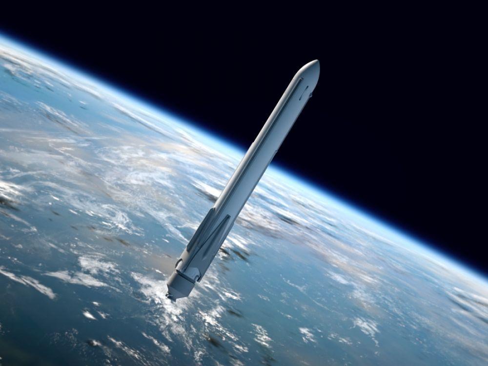 Европа копирует подход SpaceX относительно многоразовости