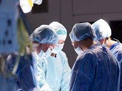 Россиянка играла на флейте во время операции на мозге