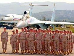 Россия выводит авиацию из Сирии