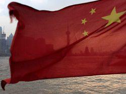 Китайская мощь атакует