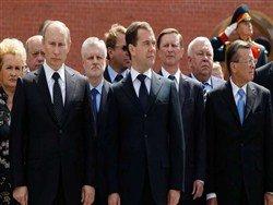 Назначения в администрации Путина стали сигналом для элит