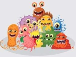 Натуральные экстракты могут бороться с бактериальными инфекциями