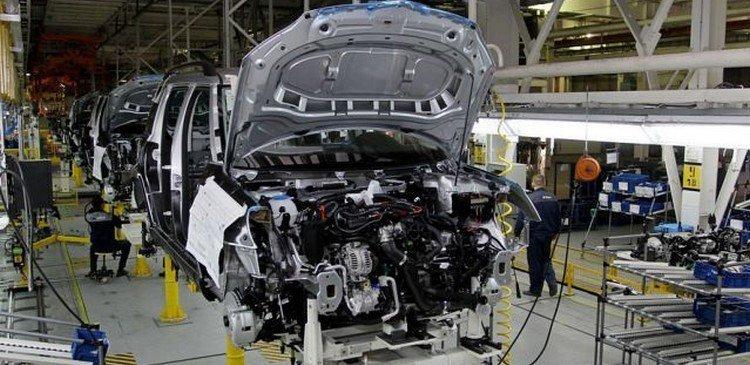 Volkswagen с августа приостановит выпуск нескольких моделей