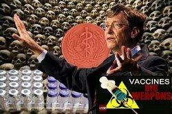 Уничтожение стран Третьего мира прививками никто особо не скрывает