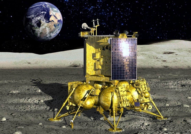 Запуск «Луны-Глоб» перенесен на 2021 год из-за отсутствия инерционного блока
