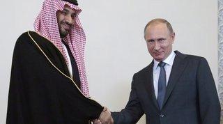 Россия и ОПЕК готовятся к увеличению добычи нефти