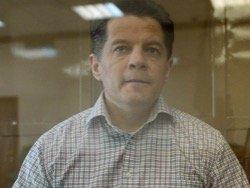 Мосгорсуд приговорил украинца Сущенко к 12 годам колонии за шпионаж