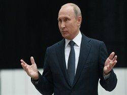 Путин ответил на призыв вернуть G8