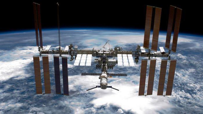 Власти США собираются демонтировать МКС в 2025 году