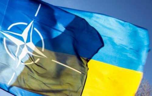НАТО не нужен такой член, как Украина