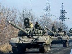 ВСУ оказались последними в танковом турнире НАТО
