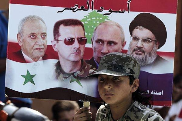 Россия делает крутой разворот в сторону антииранского курса Израиля