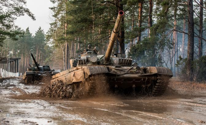 Зачем Варшава возвращает в армию десятки Т-72