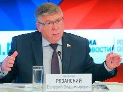 """В """"ЕР"""" придумывают, чем занять россиян продленного предпенсионного возраста."""