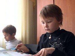 Численность школьников в России за 17 лет снизилась более чем на 20%