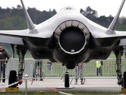 В России испугались F-35 и проверили С-500