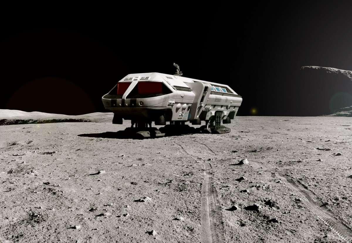 В России стартовала разработка модулей для туристов МКС и для высадки на Луне