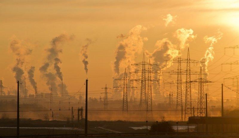 Роспотребнадзор назвал регионы с самым грязным воздухом