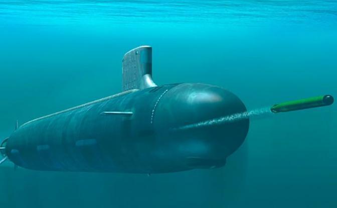 Русская торпеда, которая дороже танка