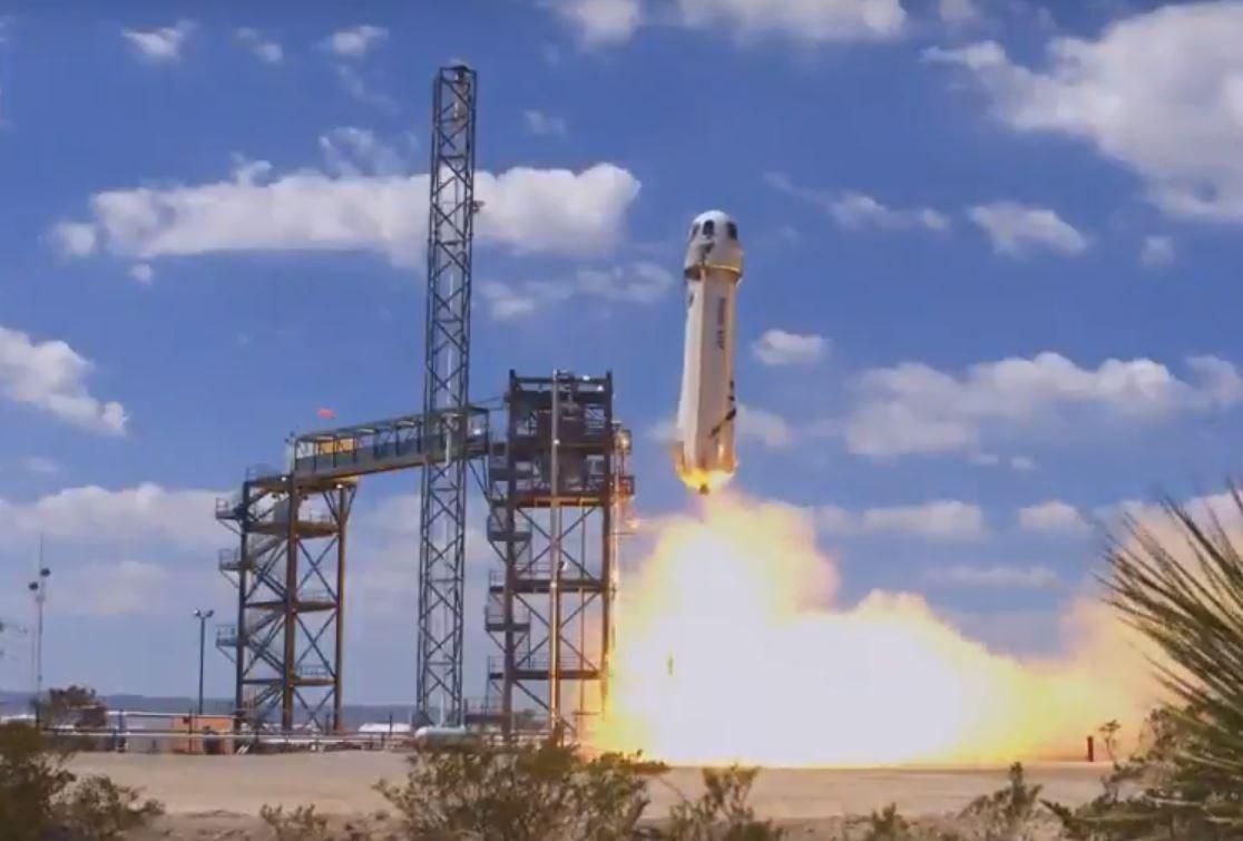 Компания гендиректора Amazon начнёт доставку людей на Луну к 2023 году