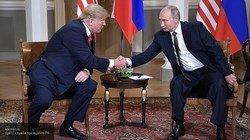 Встреча Путина и Трампа: кто на этот раз Горбачев?