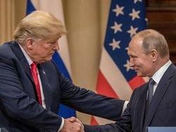 Трамп: Путин верит в Израиль