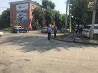 В Иркутске неизвестные устроили гонки со стрельбой - есть жертвы