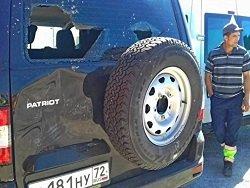 В Тобольске взбунтовавшиеся рабочие устроили массовую драку