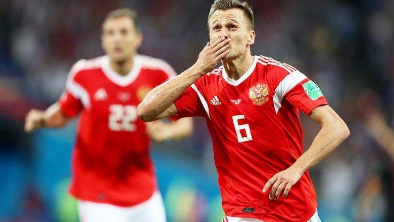 Опрос: победа Хорватии не снизила интерес россиян к ЧМ-2018