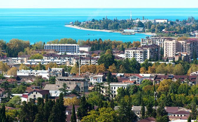 Абхазия решила уйти, посчитав, что не нужна России