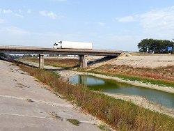 В Крыму жесточайшая засуха. Полуостров потерял половину урожая. Нет воды