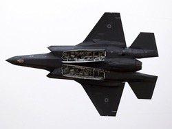 """США нашли в России """"убийцу"""" F-35"""