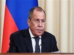 Россия отказалась отправлять Лаврова в Грецию