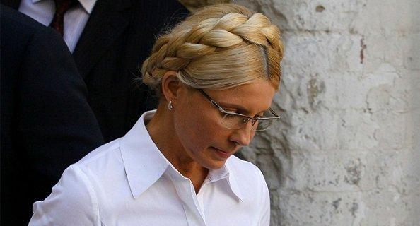 Юлия Тимошенко может снова оказаться на скамье подсудимых