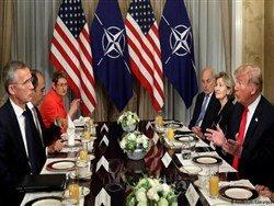 Саммит НАТО: Альянс сохранил единство при разногласиях