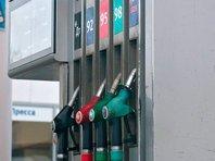 Цены на бензин в июне выросли, как и в мае