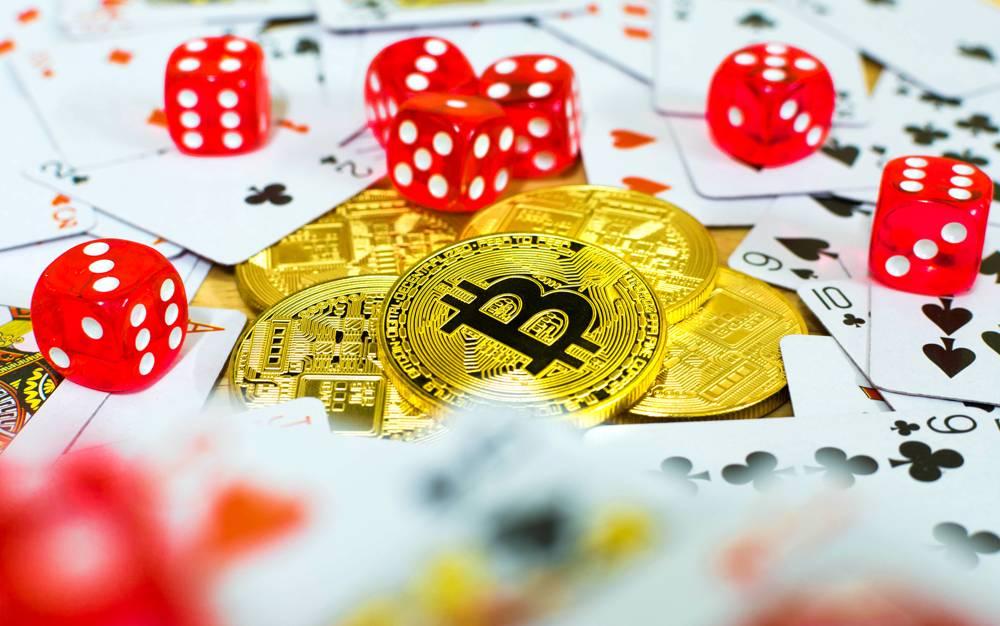 В Атлантик-Сити состоялся живой покерный турнир за криптовалюту
