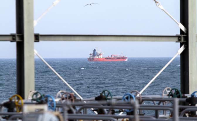 В Персидском заливе назревает новая война, в которую втянут и Россию