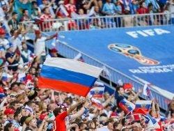 Сборная России вышла в четвертьфинал ЧМ-2018, обыграв Испанию