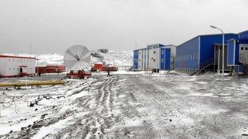 Битва за Антарктиду: Россия сдаёт позиции Китаю