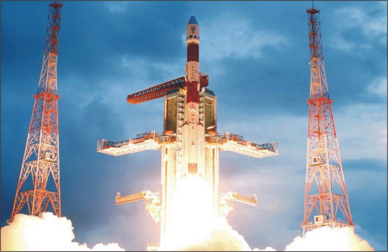 Развивающиеся страны все активнее осваивают космическое пространство