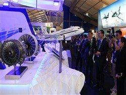 Россия не повезет свою продукцию в Великобританию на авиационно-космический салон