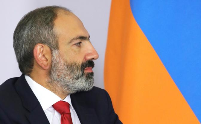 Армения тихонько стучится в двери НАТО