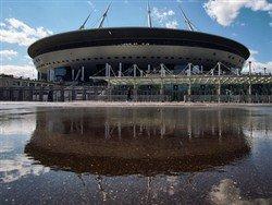 Россия замахнулась на новую Олимпиаду