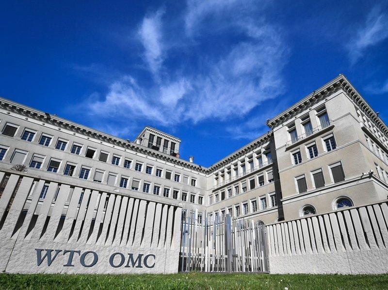 Кляуза от США в ВТО: ответные меры Москвы взбудоражили Вашингтон : Политика Newsland – комментарии, дискуссии и обсуждения новости.