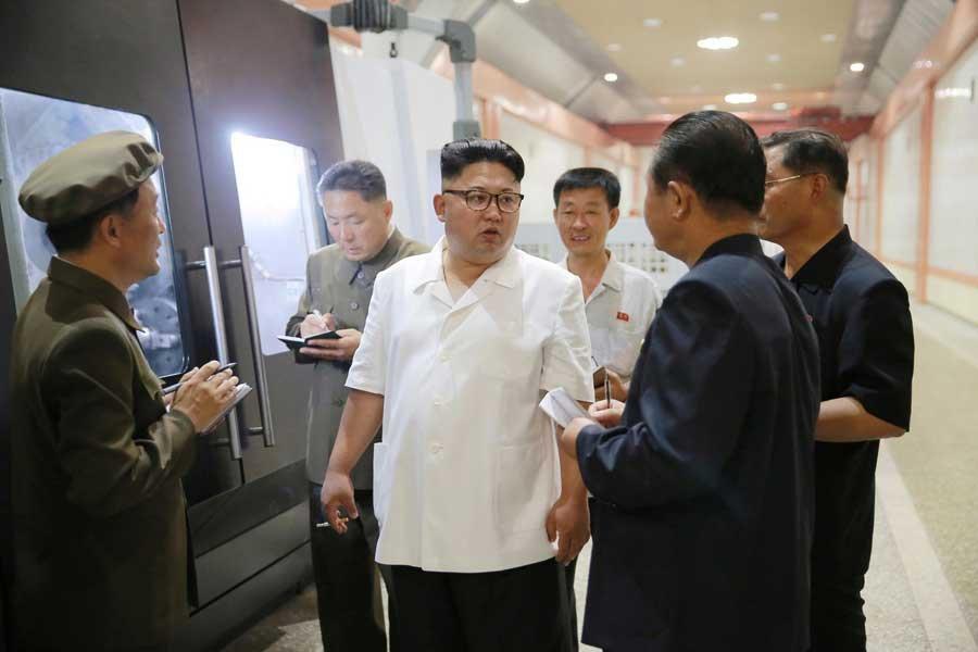 Северную Корею подозревают в обмане США : Политика Newsland – комментарии, дискуссии и обсуждения новости.