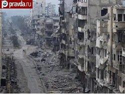 ИноСМИ: Пусть Путин и Россия восстанавливают Сирию