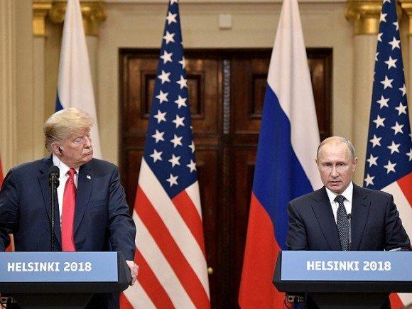 Госдеп: Трамп сообщил Путину, что США останутся в Сирии до полной победы над ИГ : Политика Newsland – комментарии, дискуссии и обсуждения новости.