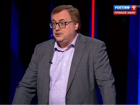 Российский профессор призвал красть у США технологии